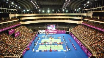 防疫與選手安全優先 今年台北羽球公開賽停辦