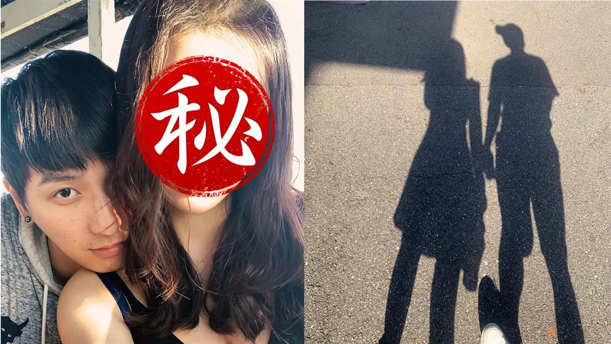 快訊/《棒棒堂》小煜結婚了!超正老婆正面曝光