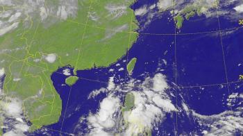 太平洋高壓勢力強 7月無颱風機率高