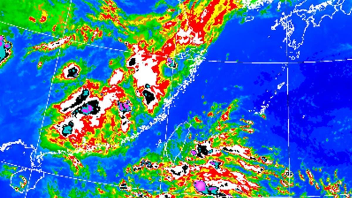 颱風搖籃蠢動!變天時間點出爐…全台有雨