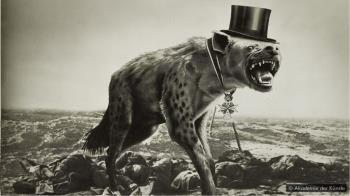 約翰·哈特菲爾德的蒙太奇攝影展:用照片藝術與納粹德國作戰