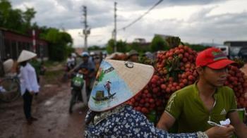 越南頻繁發現中國偷渡者 當局加強邊境管控