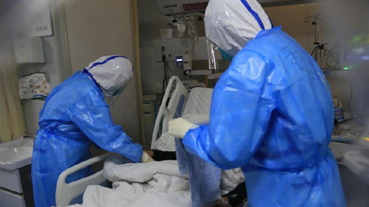 武漢護士墜樓亡 死前痛訴黑暗內幕:醫生不進隔離區