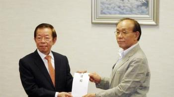 台灣捐款助九州等地災後重建 日本人關懷李登輝
