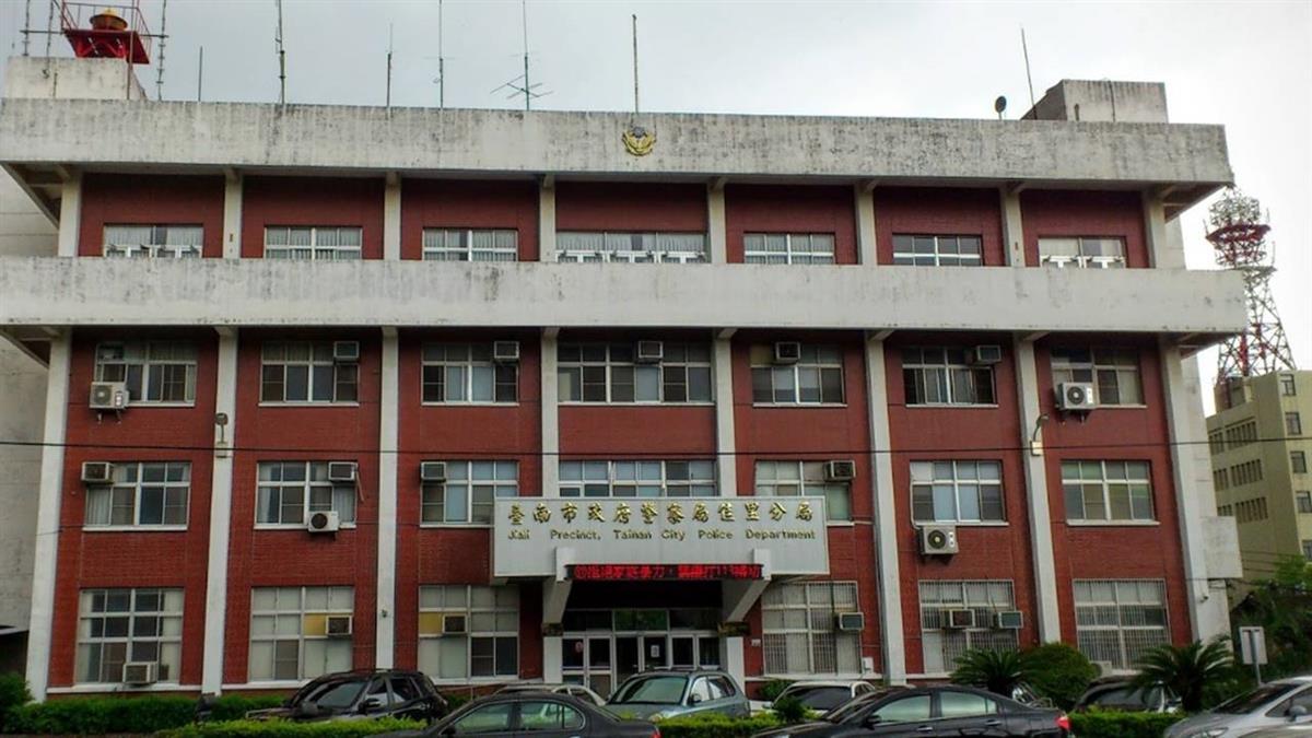 台南警涉性侵未成年少女 遭調職後閃辭獲准
