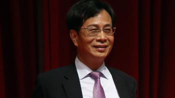 遠航掏空案遭起訴 第一金董事長廖燦昌請辭獲准