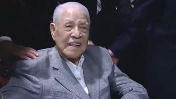 1996年台海飛彈危機  李登輝奠定台灣主體性