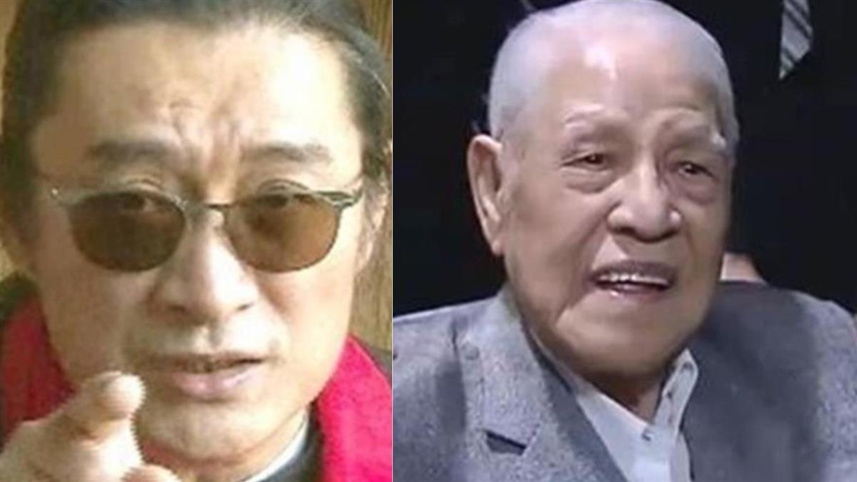 98歲李登輝辭世!黃安超狠毒「一句話」被罵爆