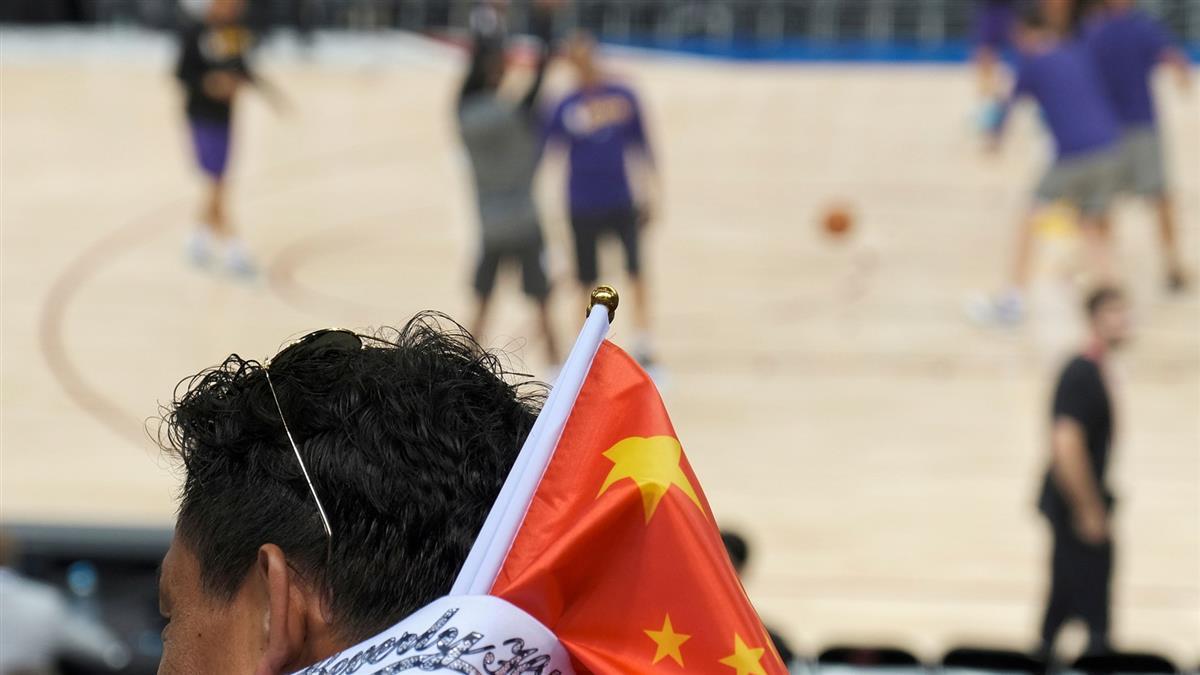 NBA中國籃球學院爆虐待事件 傳學員被教練毆打