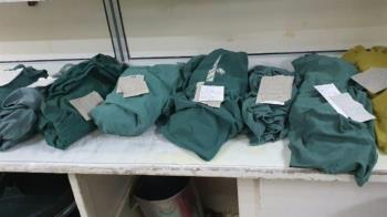 一晚8婦生產7嬰慘死!醫護罷工缺人 整排嬰屍照令人痛心