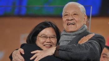 李登輝去世:台灣「民主先生」曾因「主權論」引發兩岸危機
