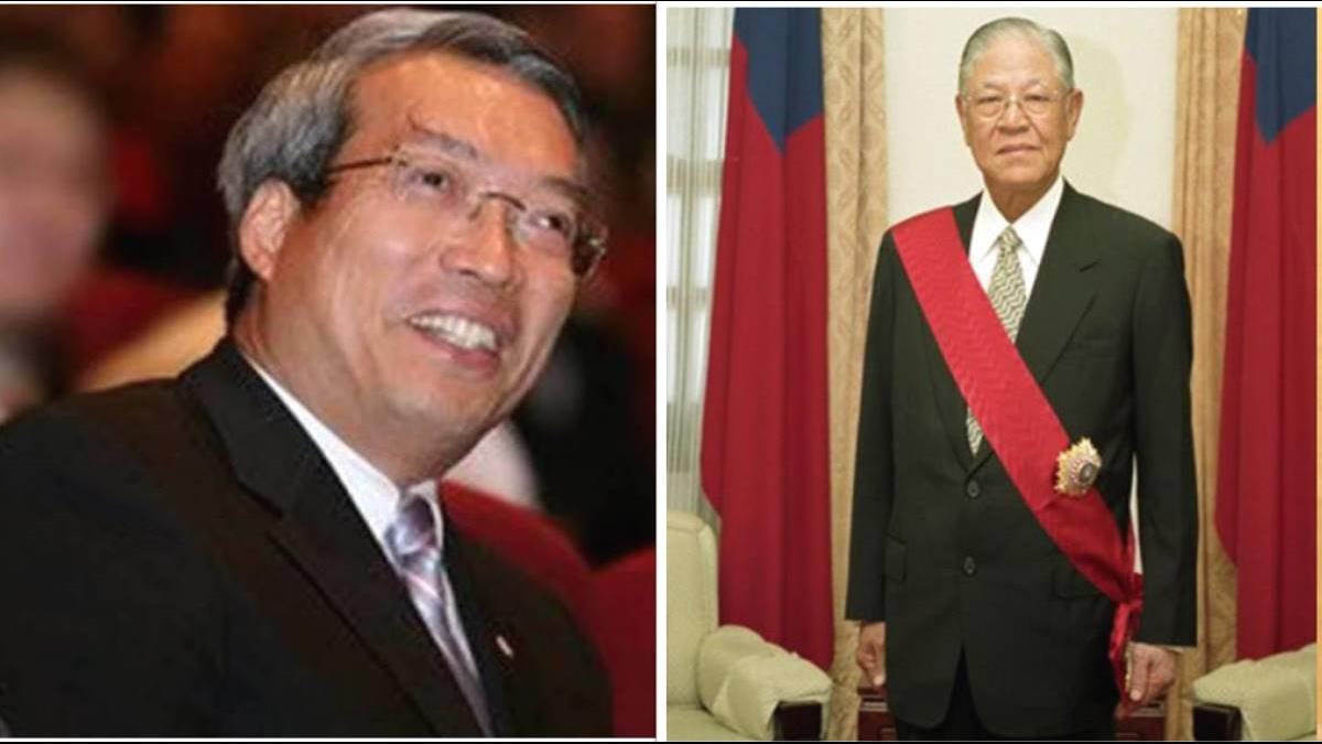 發文悼念李登輝 謝金河嘆:他是台灣的護國神山!