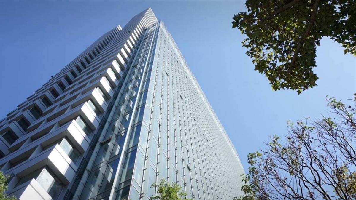 聯合報改建豪宅已揭露逾90億元  忠孝東路最熱賣豪宅