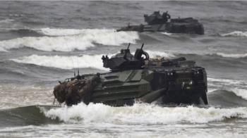 美軍例行訓練發生事故 1死8失蹤