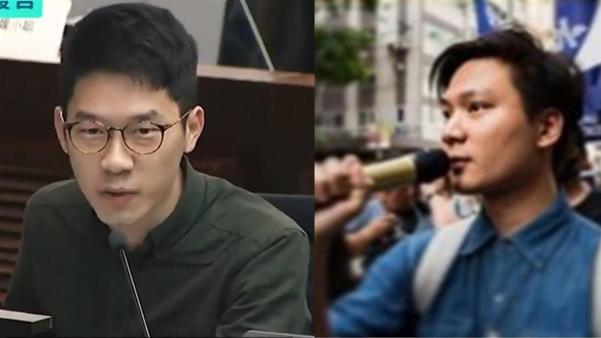 港媒:羅冠聰等遭通緝  國安法首次針對海外港人