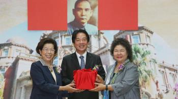 職責所在!陳菊就任監察院長:落實保護人民權利