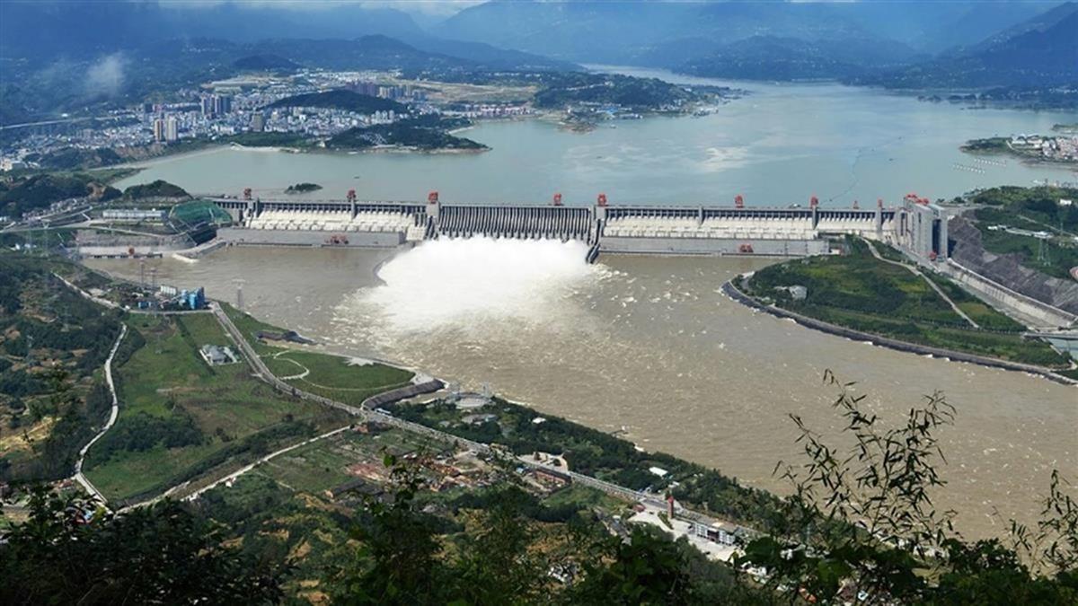 三峽大壩洩洪害海水淡化!南韓定調「國家災難」急應災