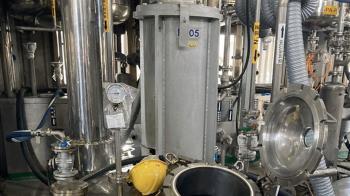 生技員工跌落化學槽死亡 新北市勒令現場停工
