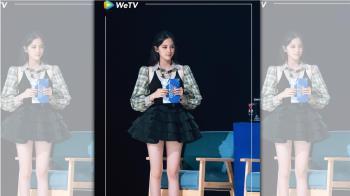 歐陽娜娜下衣失蹤曝消暑美腿 展音樂才華獲鄧紫棋稱讚