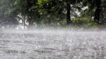 韓國中部暴雨成災 至少6死7失蹤