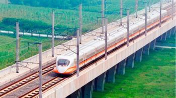 研判颱風影響有限  台灣高鐵3日正常營運