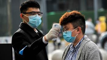 中國新增本土病例36起 集中在新疆遼寧