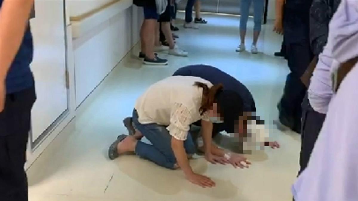 無照少年背景曝!相依單親母 撞警自責:對楊警官很抱歉