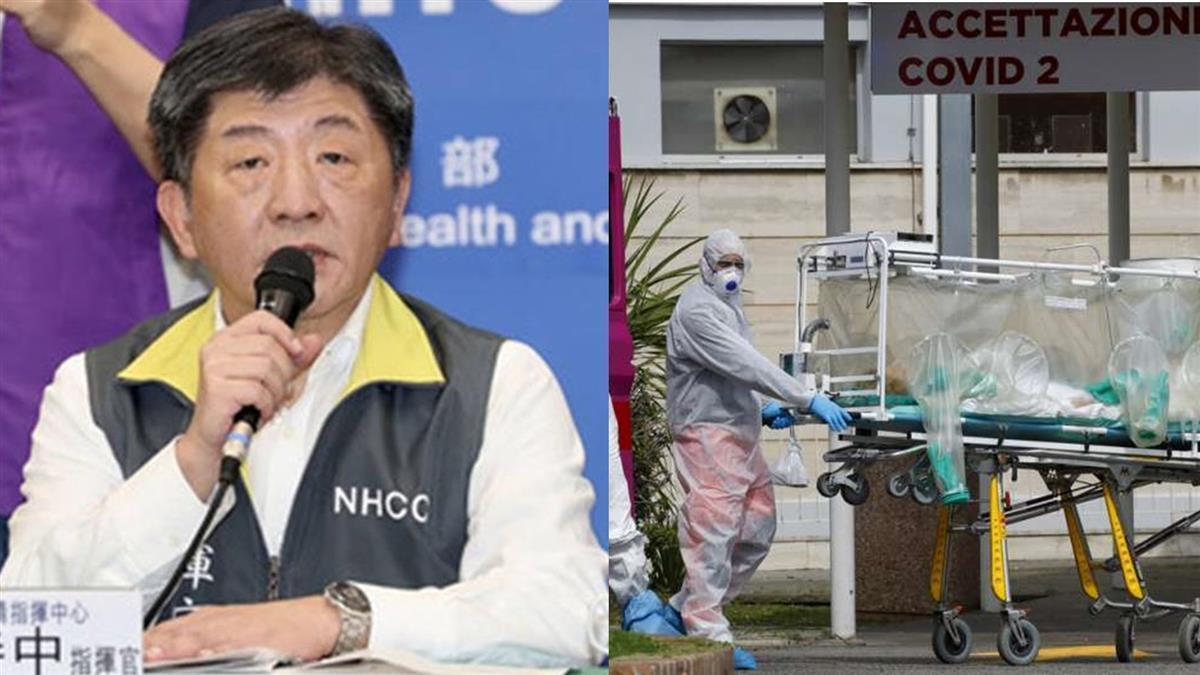 僅7死!台灣武肺憑什麼比歐洲少?專家找到基因差異了