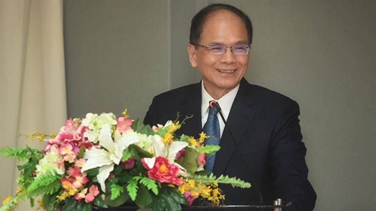游錫堃:亡國必先亡史 應加強台灣史教育