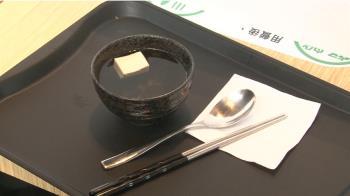 只有一塊豆腐!國道休息站賣30元豆腐湯 店家曝原因