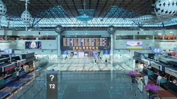 機場入境是否普篩 行政院:尊重指揮中心判斷