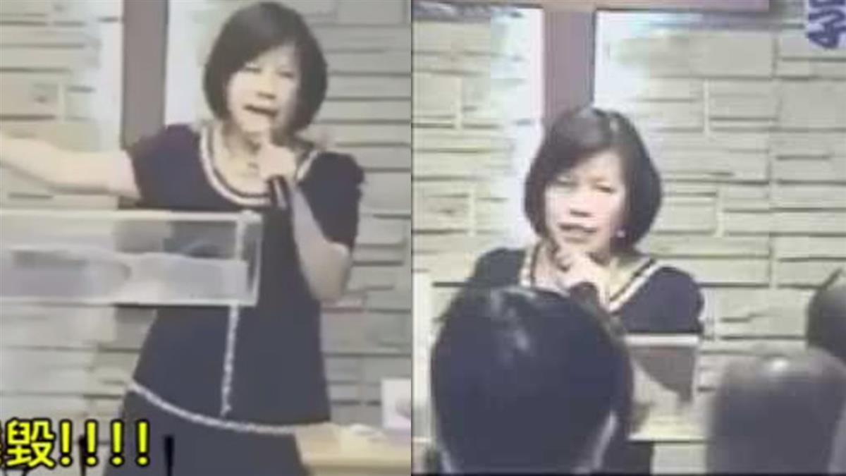 「斷開鎖鏈」爆紅!67歲牧師郭美江傳去世 教友說話了