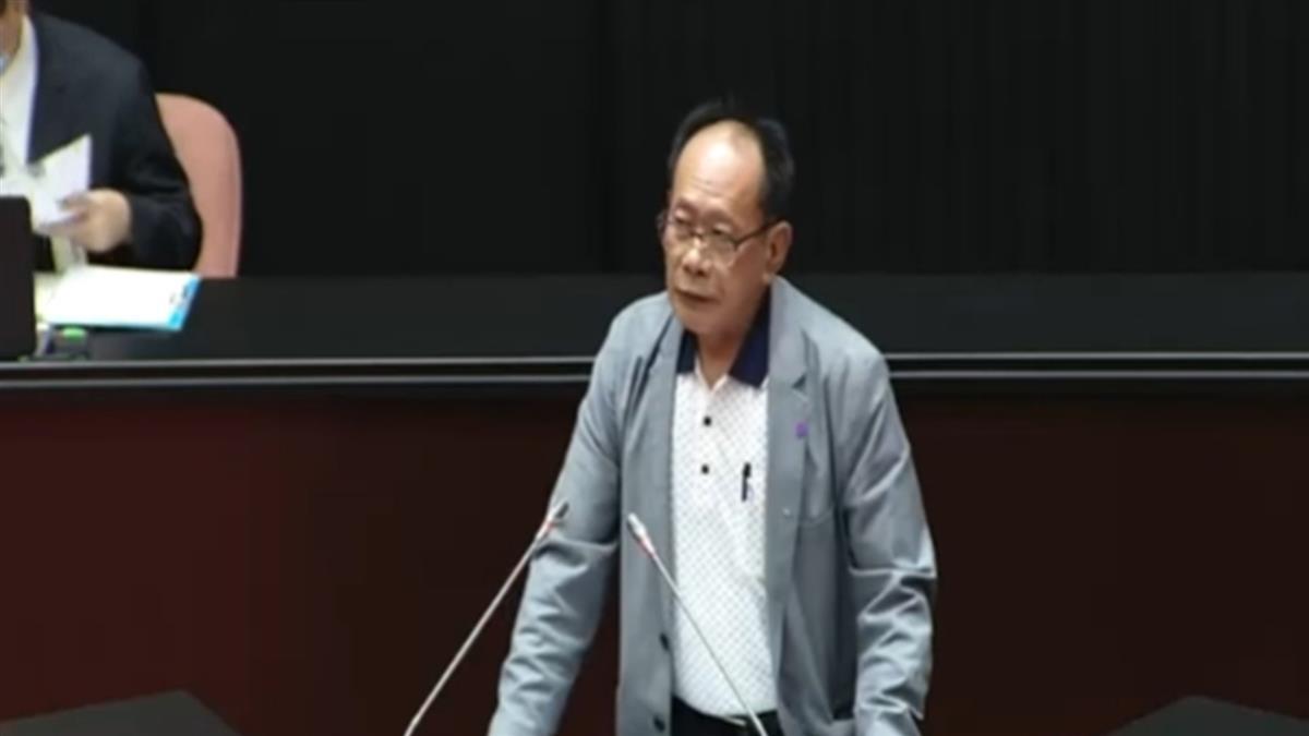 藍營老將陳超明涉賄遭押  牽動苗栗政壇接班