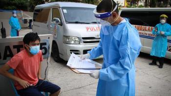 菲律賓新增確診數破東南亞紀錄 伊朗疫情續升溫