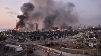 黎巴嫩大爆炸!至少50死2700傷 可能原因曝光