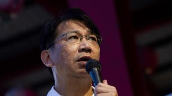 捲SOGO涉賄案!徐永明宣布退出時力 盼黨內團結