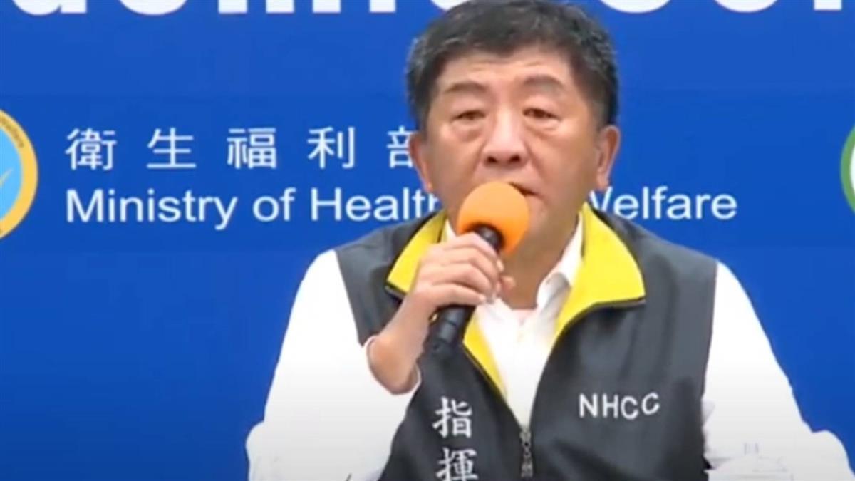 武漢肺炎疫情升溫  陳時中下令8大場所戴口罩