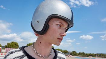 從憂鬱小生到自由奔放的滑板Boy Hedi Slimane不一樣了嗎?