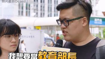 Dcard街訪社會新鮮人:最怕踩到職場3地雷