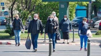 全球1800萬人染武肺!外媒曝每15秒1人染疫亡