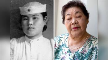 廣島、長崎原爆75週年:那些在原子彈爆炸中生還的女性
