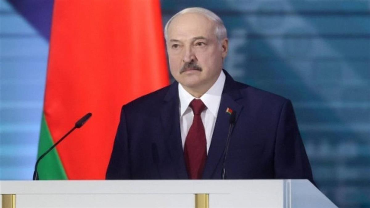 白俄羅斯盧卡申科指責莫斯科撒謊 俄白同盟似乎出現裂痕