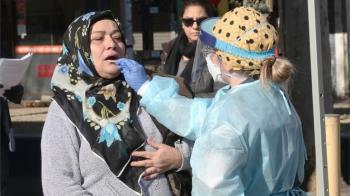 肺炎疫情:世衛警告勿將疫苗視為新冠抗疫「殺手鐧」