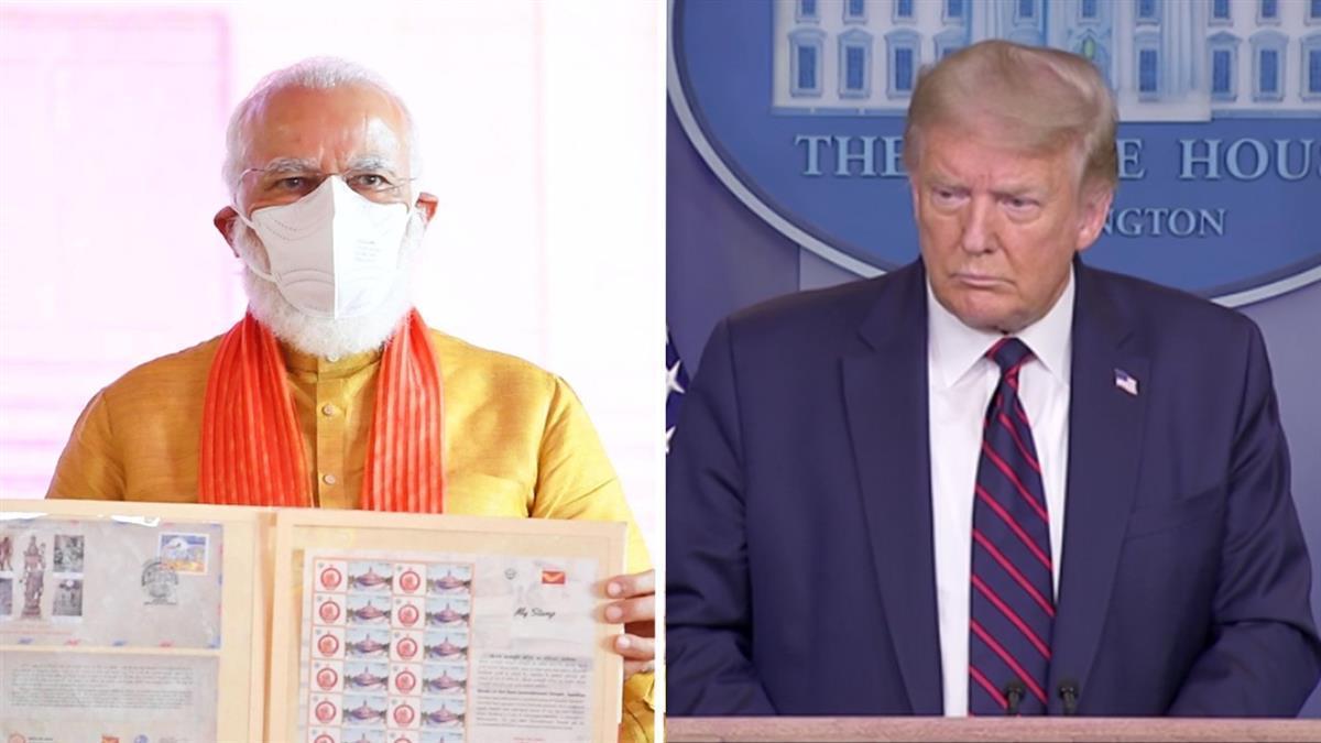 美中貿易戰選邊站 老謝:印度可能成下個世界工廠