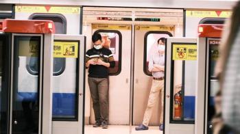 北市啟動8大場所強制戴口罩 搭捷運不配合最高罰1萬5