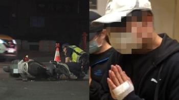 21歲警遭撞腦死 他逆風發文:辛苦了但你也有錯!