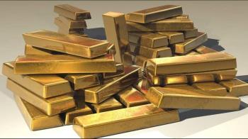 「沒有經營任何礦山!」 全球最強金礦股竟然飆漲近3倍