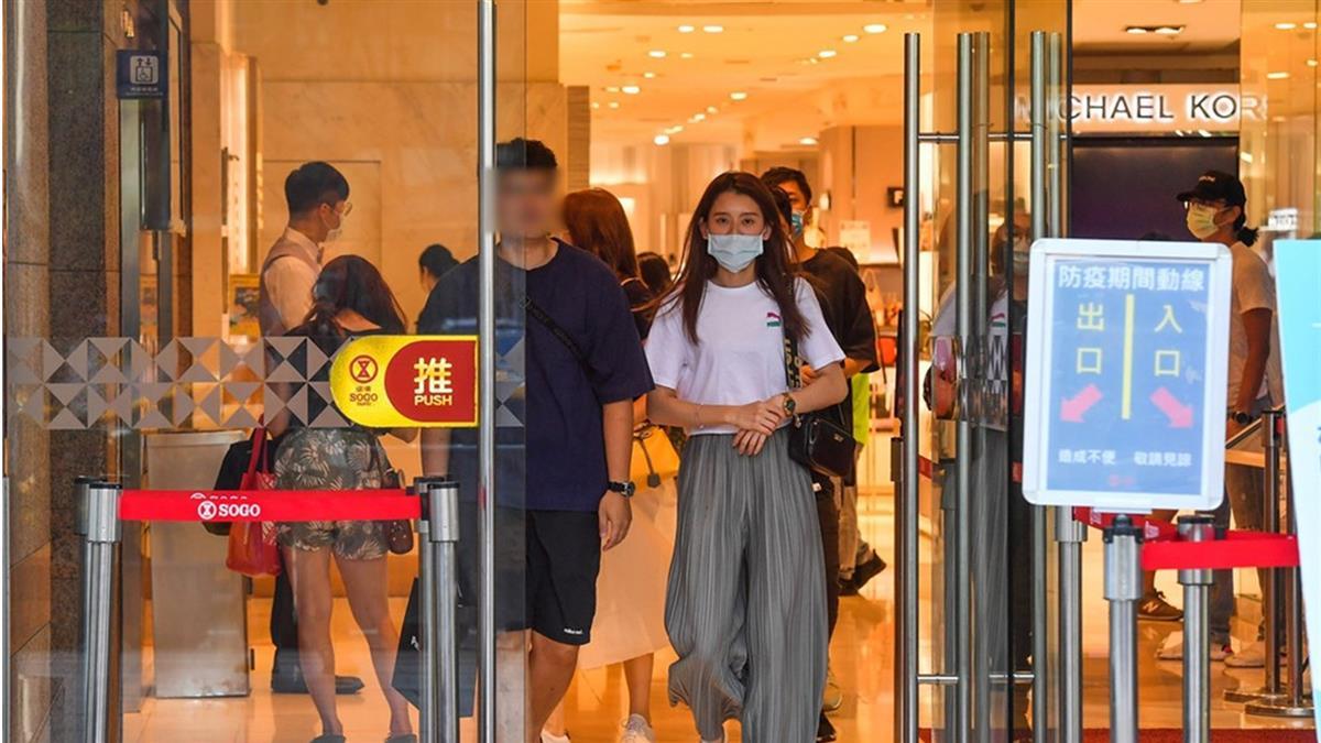 美國列台灣感染率低目的地