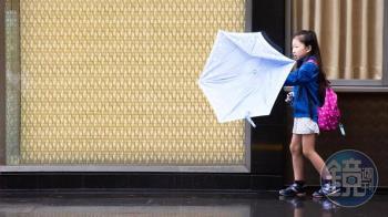 颱風生成爆發期延至9月 專家:今年真的好怪
