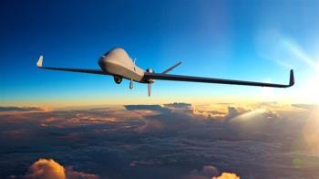 傳美欲售台灣4架無人偵察機 總價估176億元